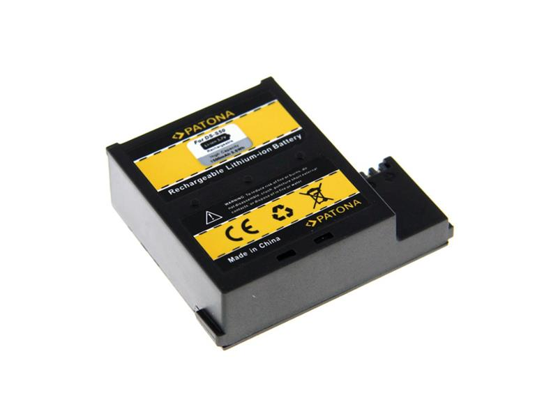 Baterie AEE DS-S50 1500 mAh PATONA PT1233