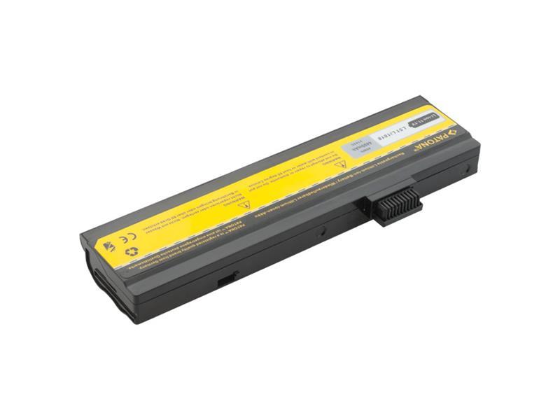 Baterie notebook FUJI / SIEMENS AMILO Li1818 4400mAh 11.1V PATONA PT2143 neoriginální