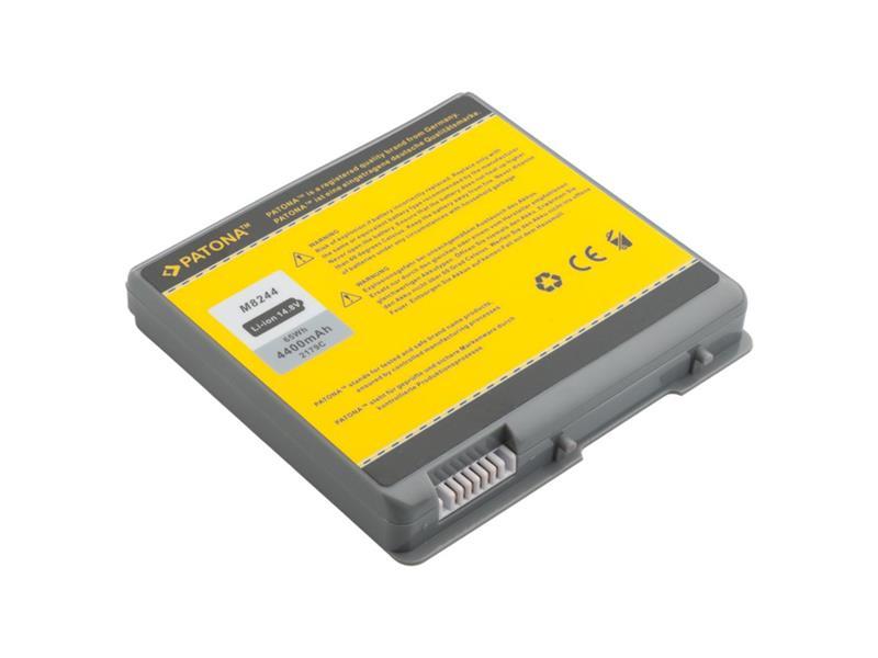 Baterie notebook APPLE PowerBook G4 4400mAh 14.4V PATONA PT2144