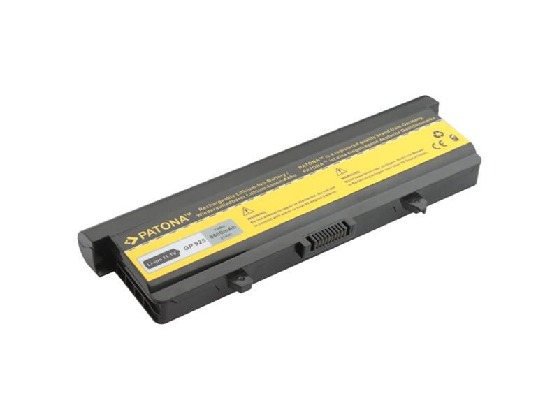 Baterie notebook DELL INSPIRON 1525 6600mAh 11.1V PATONA PT2145