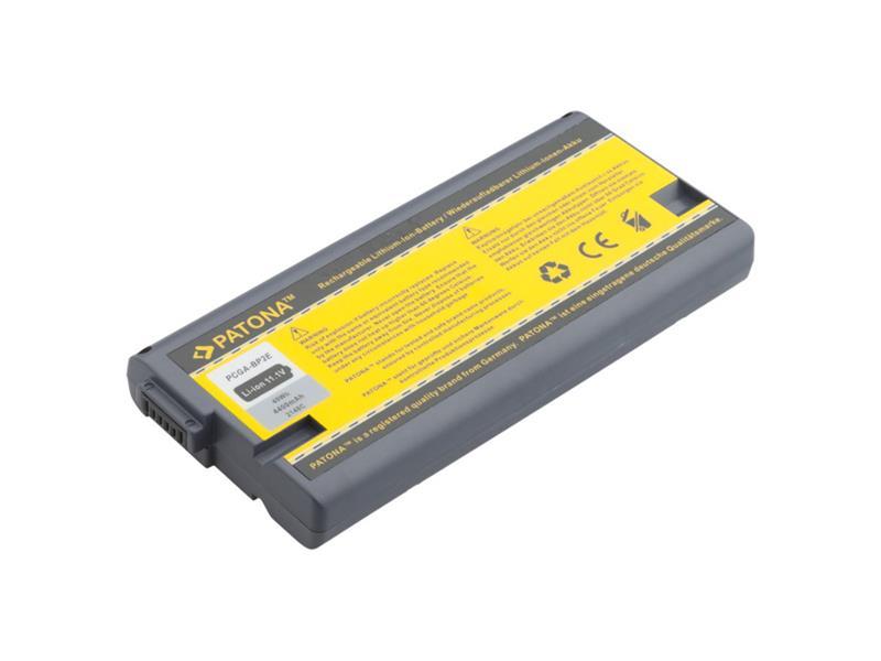 Baterie notebook SONY VAIO PCG-GR100 4400mAh 11.1V PATONA PT2148 neoriginální