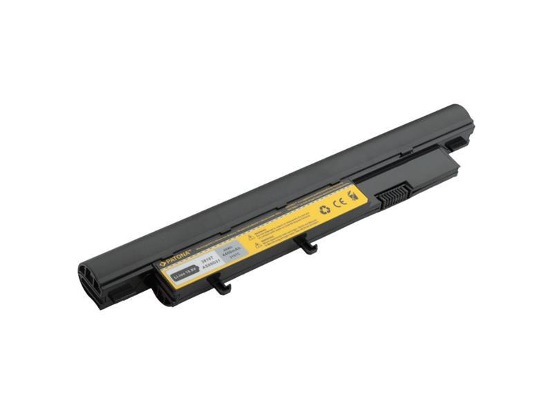 Baterie notebook ACER ASPIRE 3810 4400mAh 10.8V PATONA PT2167 neoriginální