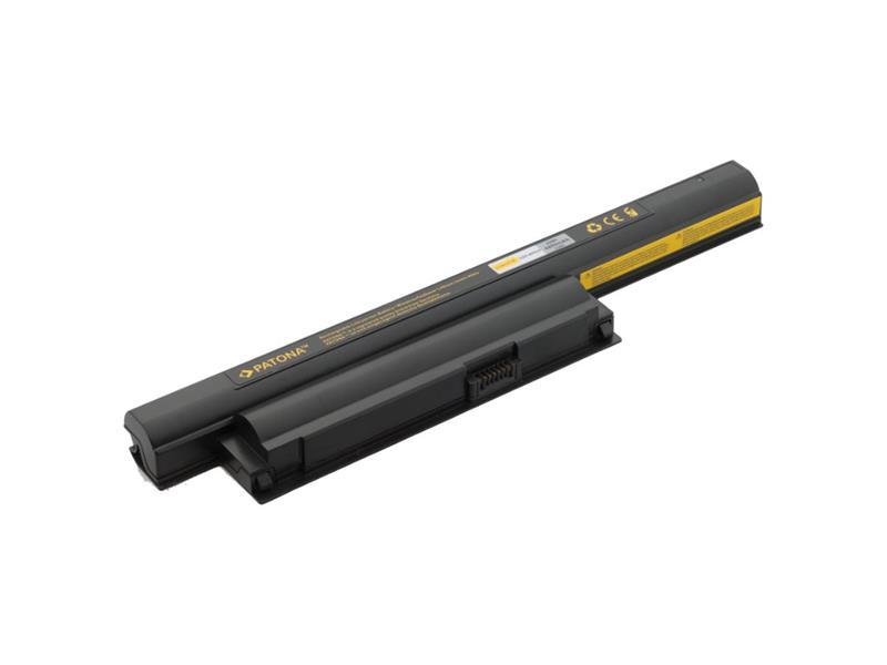 Baterie notebook SONY VAIO VGP-BPS22 4400mAh 11.1V PATONA PT2198 neoriginální