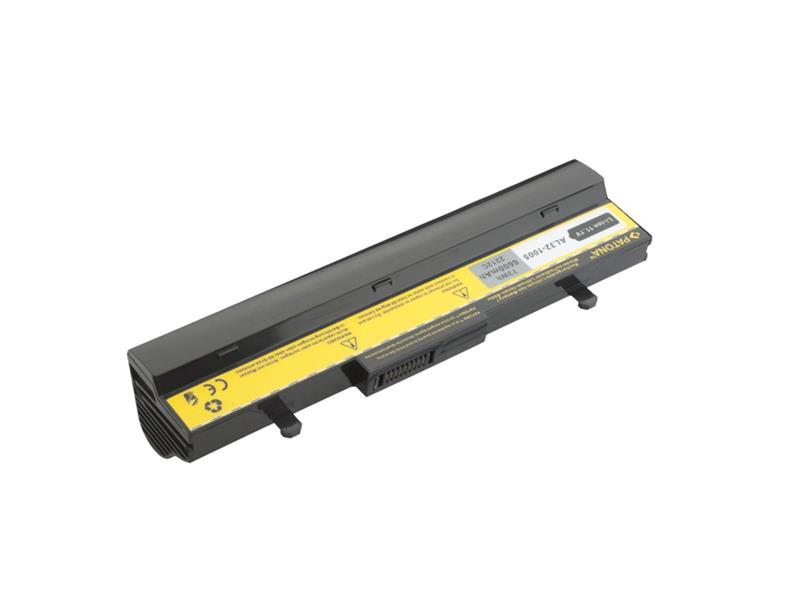 Baterie notebook ASUS EEE PC 1005 6600mAh 11.1V PATONA PT2212 neoriginální