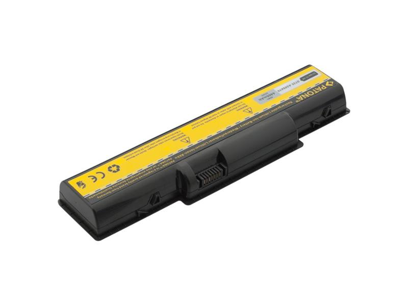 Baterie notebook ACER ASPIRE AS09A31 4400mAh 11.1V PATONA PT2232