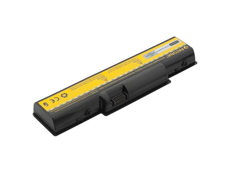 Baterie notebook ACER ASPIRE AS09A31 4400mAh 11.1V PATONA PT2232 neoriginální