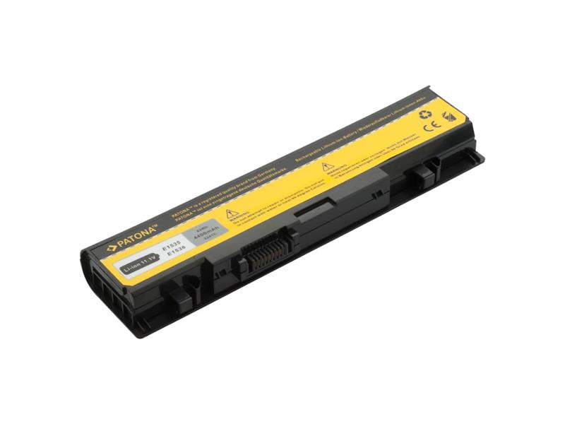 Baterie notebook DELL STUDIO 1535 4400mAh 11.1V PATONA PT2247