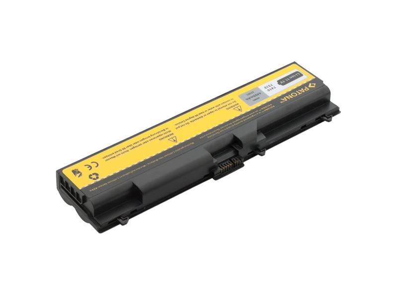 Baterie notebook LENOVO ThinkPad E40 E50 4400mAh 10.8V PATONA PT2250 + ZDARMA držák do auta