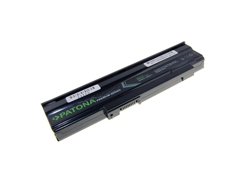 Baterie notebook ACER AS09C31 5200mAh 10.8V premium PATONA PT2333 + ZDARMA držák do auta