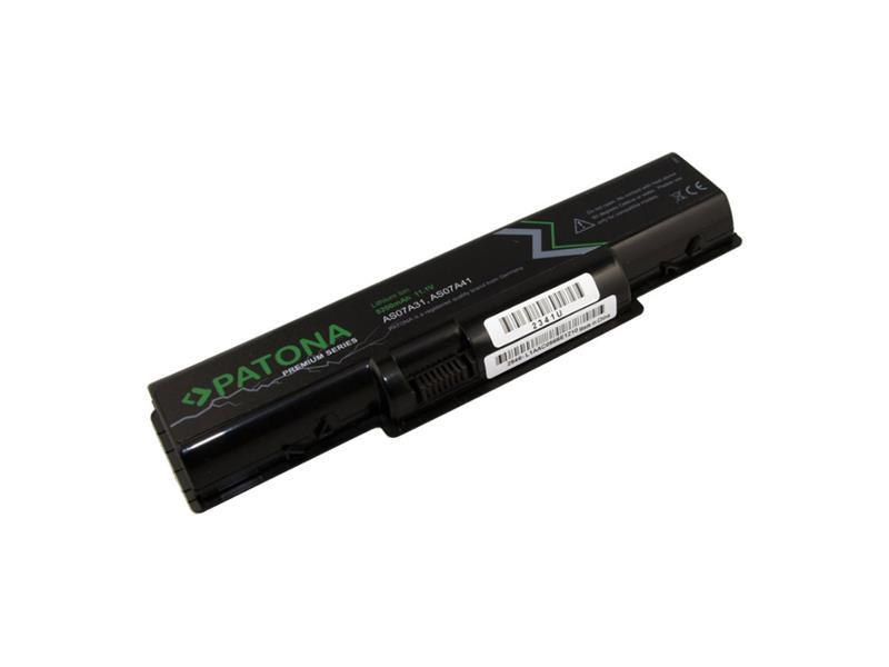 Baterie notebook ACER ASPIRE 4310 5200mAh 11.1V premium PATONA PT2341 neoriginální