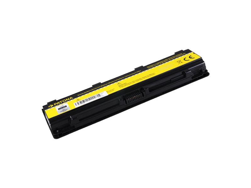 Baterie notebook TOSHIBA SATELLITE C50 4400mAh 10.8V PATONA PT2352 neoriginální