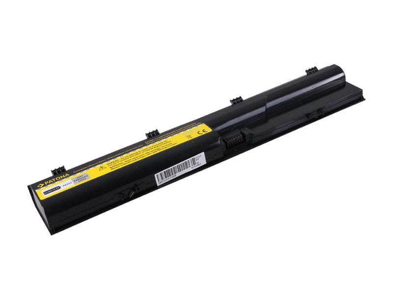 Baterie notebook HP ProBook 4330s 4400mAh 11.8V PATONA PT2380 neoriginální