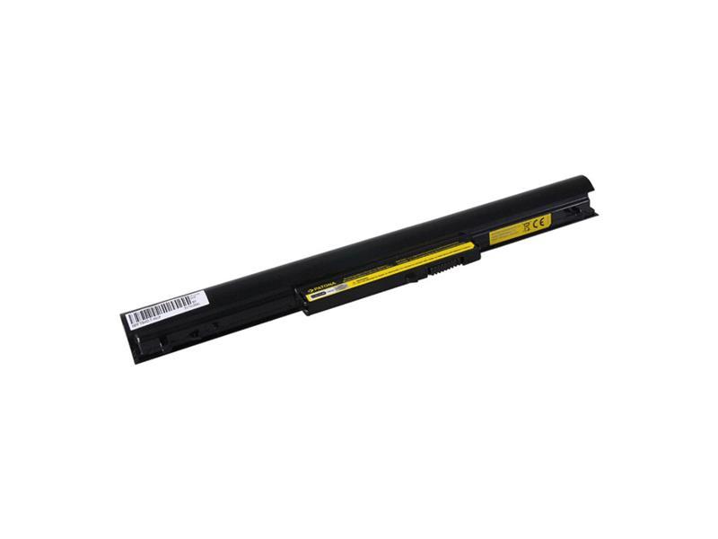 Baterie notebook HP PAVILION 15 2200mAh 14.4V PATONA PT2384 neoriginální