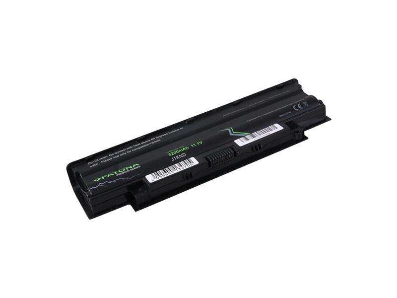 Baterie notebook DELL INSPIRON 13R 5200mAh 11.1V premium PATONA PT2416 + ZDARMA držák do auta