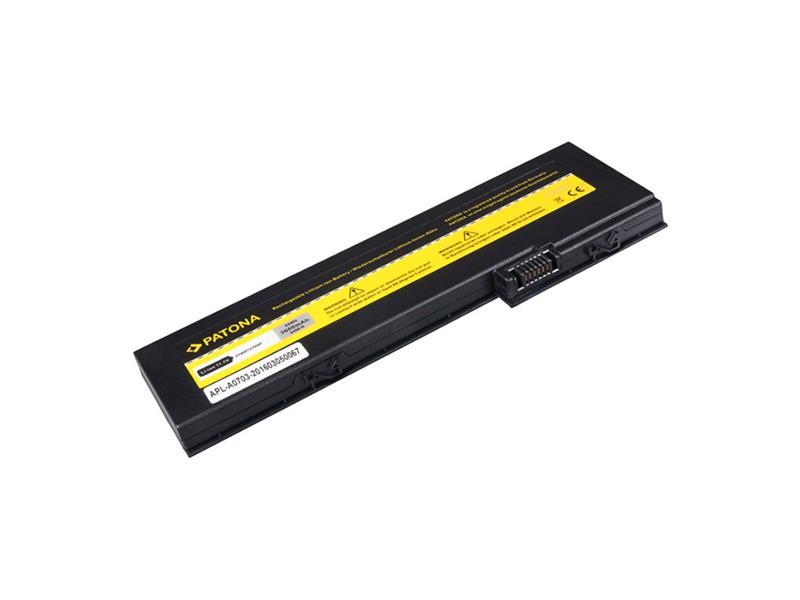 Baterie notebook HP 2760p 3600mAh 11.1V PATONA PT2450