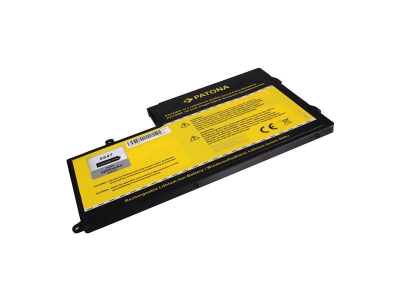 Baterie notebook DELL INSPIRON 15-5547 3800mAh 11.1V PATONA PT2454 neoriginální