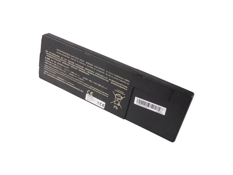 Baterie notebook SONY VAIO VGP-BPS24 4400mAh 11.1V PATONA PT2459 neoriginální