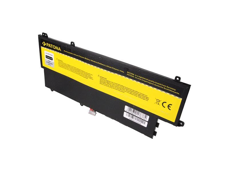 Baterie notebook SAMSUNG NP530U 6100mAh 7.4V PATONA PT2467 neoriginální