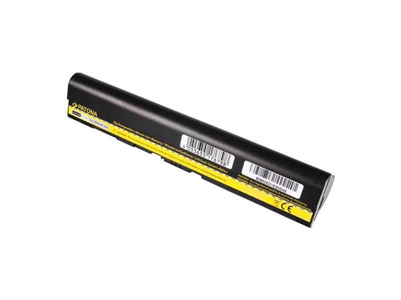 Baterie notebook ACER ASPIRE ONE 756 2200mAh 14.4V PATONA PT2469 + ZDARMA držák do auta