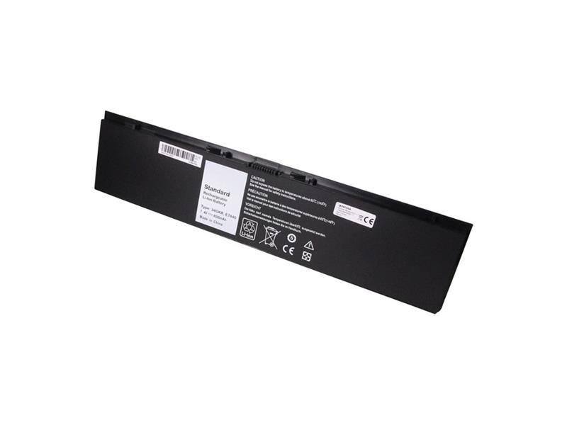 Baterie notebook DELL E7440 4500mAh 7.4V PATONA PT2478 neoriginální