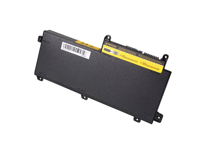 Baterie notebook HP ProBook 640 3400mAh 11.4V PATONA PT2492 neoriginální