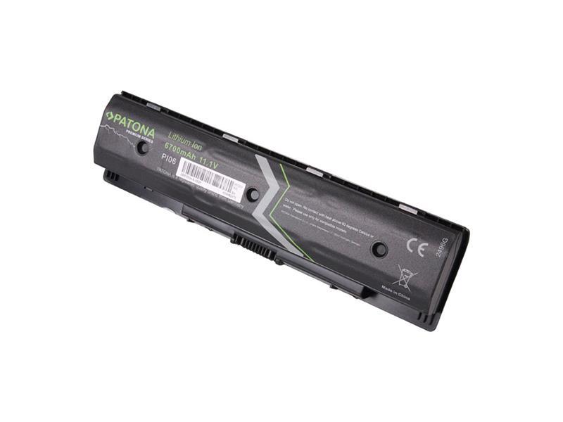 Baterie notebook HP PAVILION 14 6700mAh 11.1V premium PATONA PT2496 neoriginální