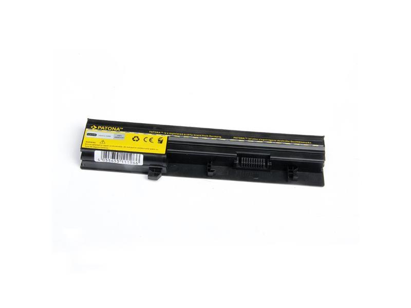 Baterie notebook DELL VOSTRO 3350 2600mAh 14.8V PATONA PT7778 + ZDARMA držák do auta