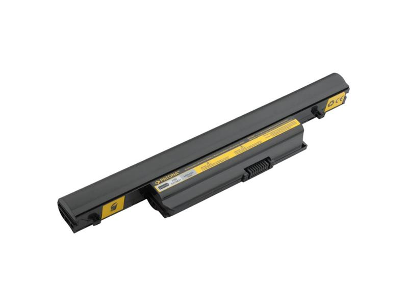 Baterie notebook ACER ASPIRE AS10B31 4400mAh 11.1V PATONA PT2229 + ZDARMA držák do auta