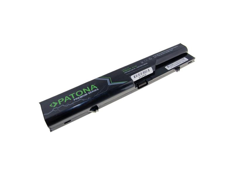 Baterie notebook HP ProBook 4320s 5200mAh 11.1V premium PATONA PT2329 neoriginální