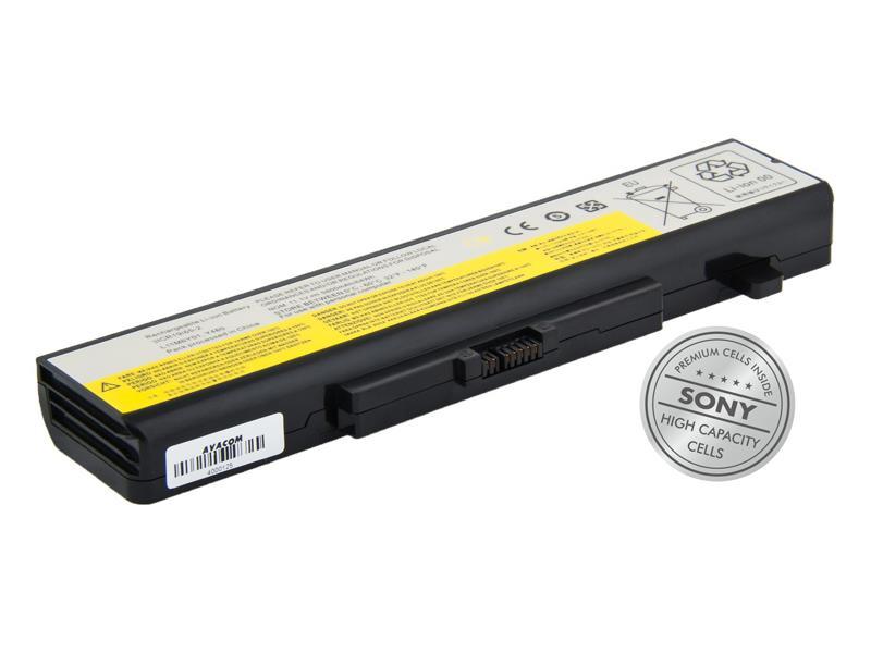 Baterie notebook LENOVO B590 4400mAh 11.1V PATONA PT2376 neoriginální