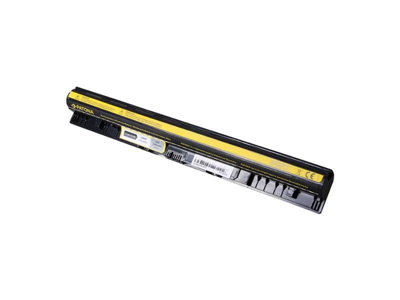 Baterie notebook LENOVO IdeaPad G400s 2200mAh 14.8V PATONA PT2378 neoriginální