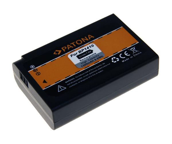 Baterie SAMSUNG BP1410 1300 mAh PATONA PT1221
