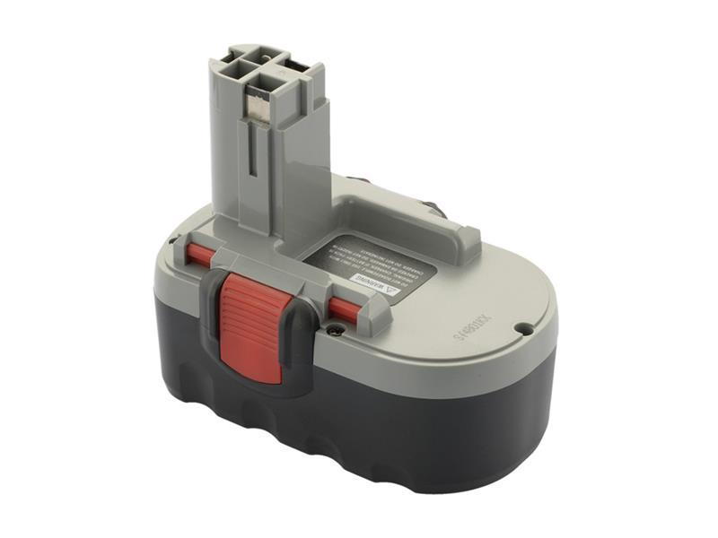 Baterie AKU BOSCH 3000mAh 18V PATONA PT6043