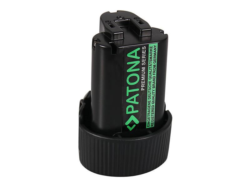 Baterie AKU MAKITA 2500mAh 10.8V premium PATONA PT6111