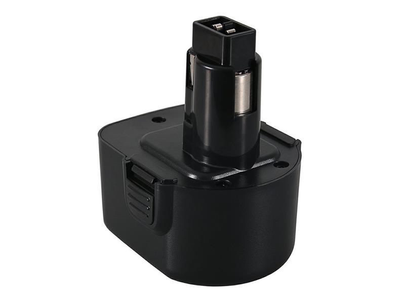 Baterie BLACK & DECKER 3000 mAh 12V PATONA PT6123