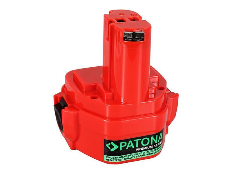 Baterie MAKITA 3300 mAh 12V premium PATONA PT6112