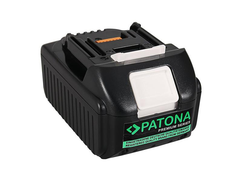 Baterie MAKITA 5000 mAh 18V premium PATONA PT6113