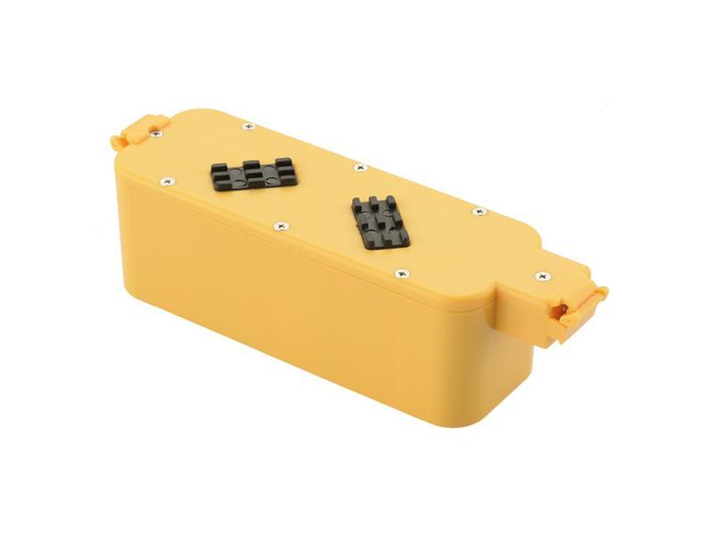 Baterie IROBOT ROOMBA série 4xx 3300 mAh 14.4V PATONA PT6036