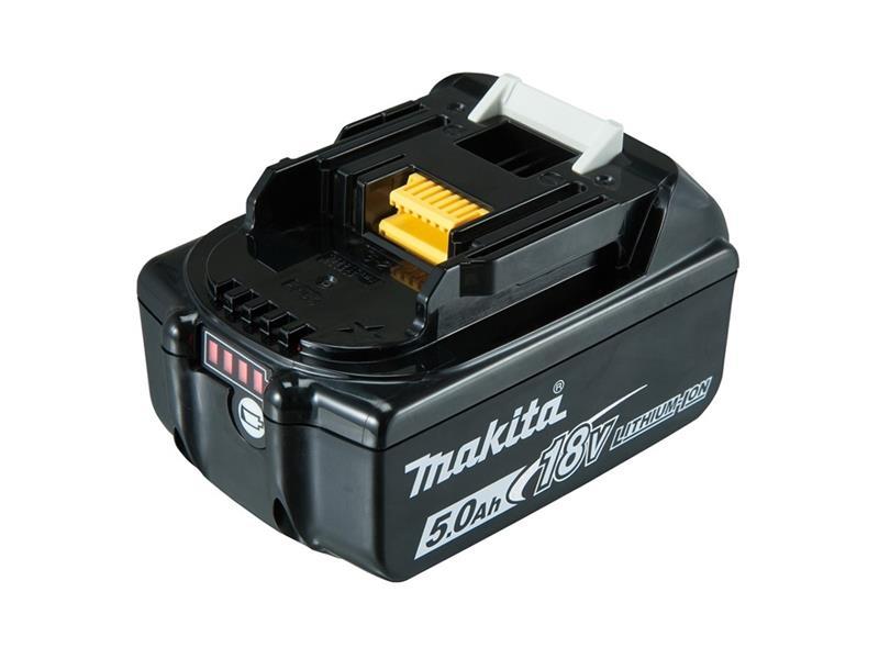Baterie AKU MAKITA BL1850B 5000mAh 18V