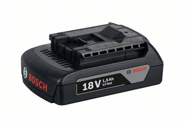 Baterie AKU BOSCH 1600Z00035 1500mAh 18V
