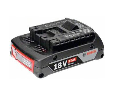 Baterie AKU BOSCH GBA 3000mAh 18V