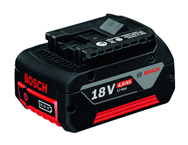 Baterie AKU BOSCH 1600Z00038 4000mAh 18V