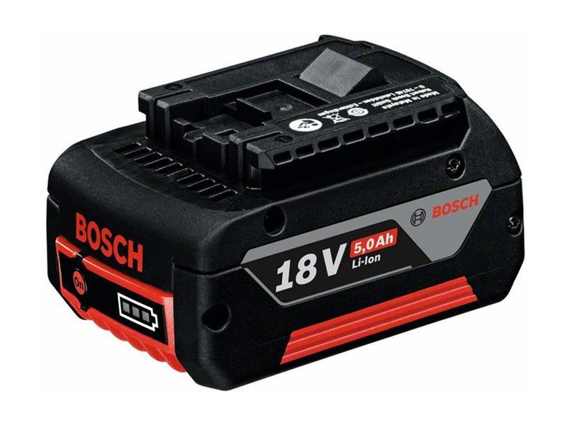 Baterie AKU BOSCH GBA 5000mAh 18V