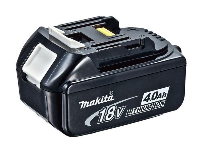 Baterie AKU MAKITA BL1840B 4000mAh 18V