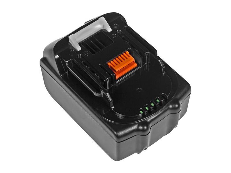 Baterie AKU HITACHI BSL1850 5000mAh 18V