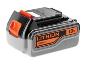 Baterie AKU BLACK+DECKER BL4018 4000mAh 18V