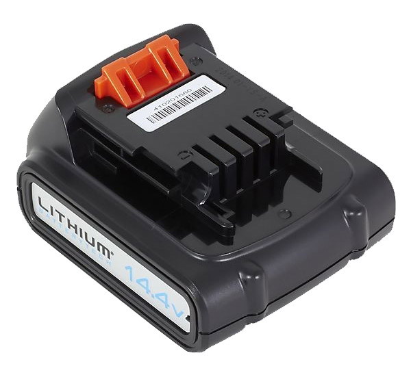 Baterie AKU BLACK+DECKER BL1514 1500mAh 14.4V