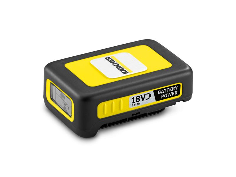 Baterie KÄRCHER 2500 mAh 18V 2.445-034.0