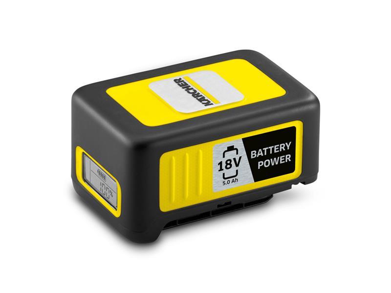 Baterie KÄRCHER 5000 mAh 18V 2.445-035.0