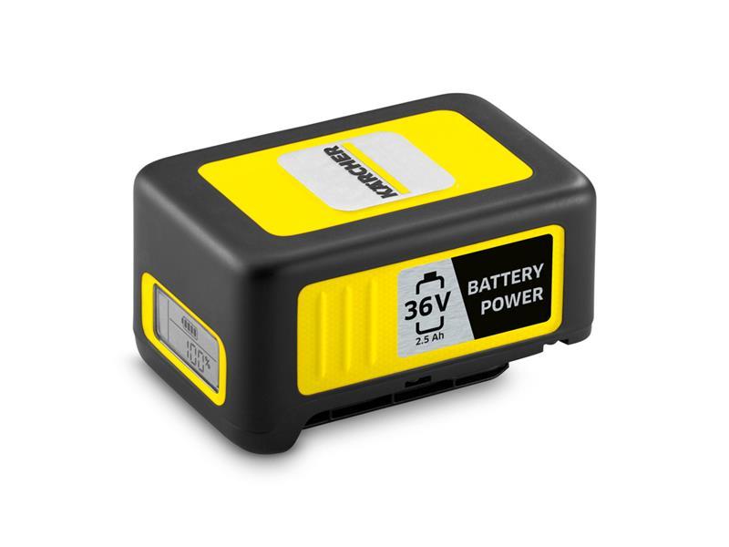 Baterie KÄRCHER 2500 mAh 36V 2.445-030.0